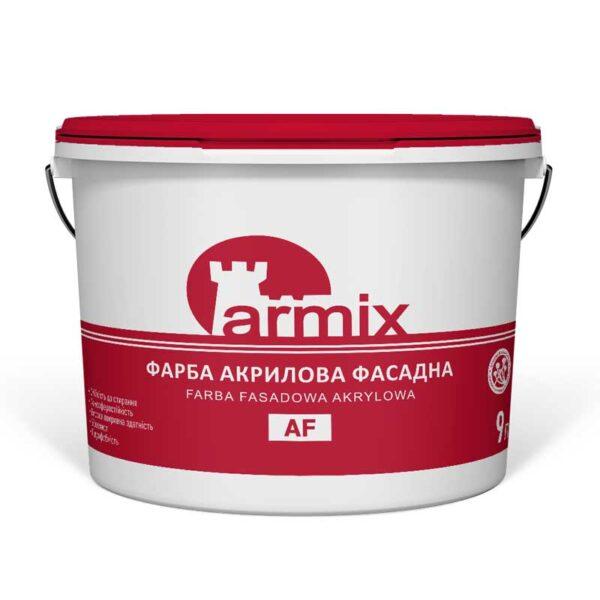 Фарба фасадна акрилова Армікс AF